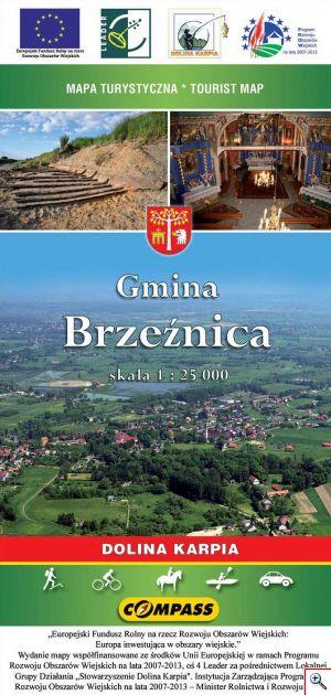 Mapa_Gminy_Brzeznica_2012